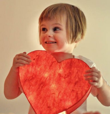 child, heart, CHD